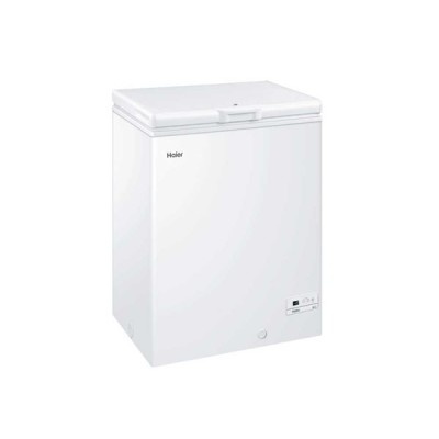 Congelador H. Haier HCE143R, 148L, Fondo 55cm