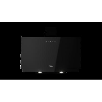 Campana Teka DVN74030TTC, 70cm, Cristal Negro