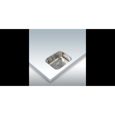 Fregadero Cata CB4540, Inox, 1C, 45x40cm