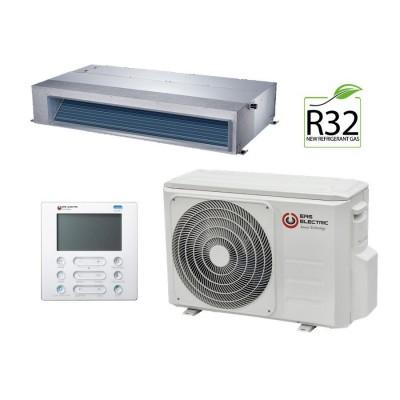 CONDUCTO EAS ELECTRIC R32 CLASE A++ EDM71VK