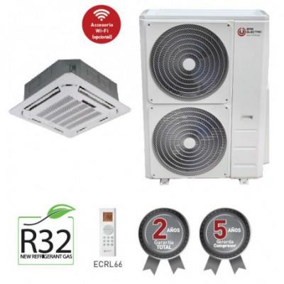 CASSETTE EAS ELECTRIC R32 CLASE A++ ECM125VK