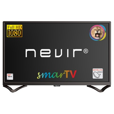 "TV LED NEVIR 32"" NVR806032RDS2 ANDROID LIBRE"