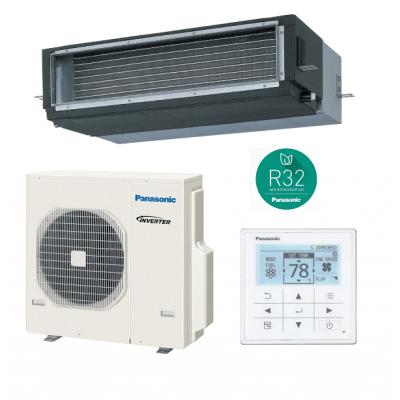 Aire Acondicionado de conductos Panasonic KIT-60PZ2Z6