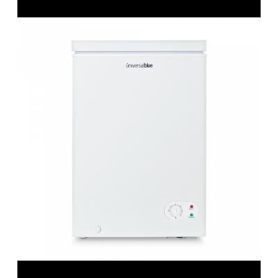 Congelador horizontal 100L 2 en 1 A+