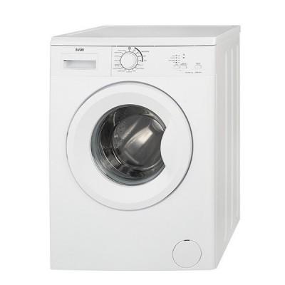 Lavadora Svan 5 kg SVL530 A++ 1000 rpm blanco