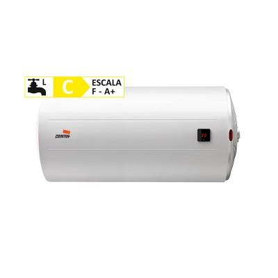 Termo eléctrico 100 litros horizontal TBL Plus