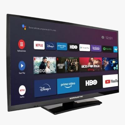 "Android TV 24"" HD Ready Negra"